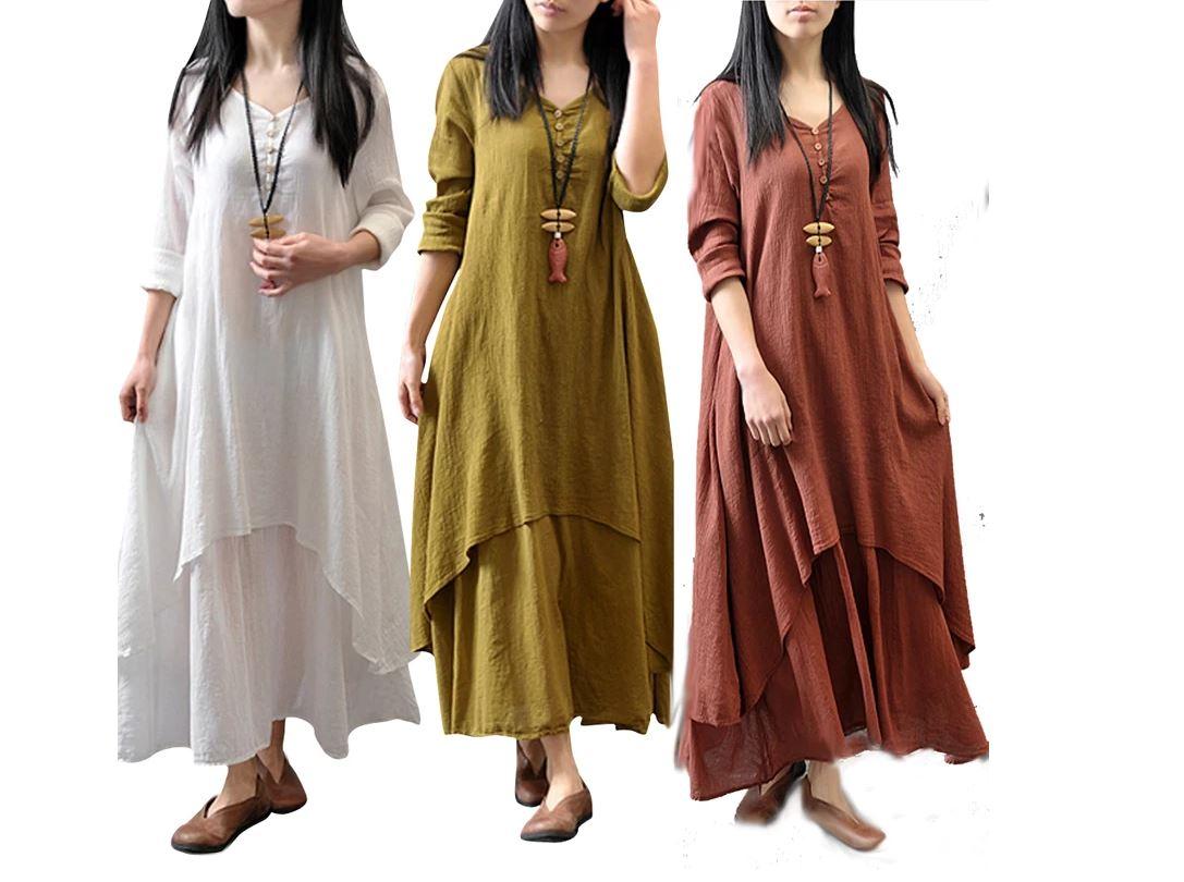 Sevgi ve özenle üretilen etnik kıyafetler