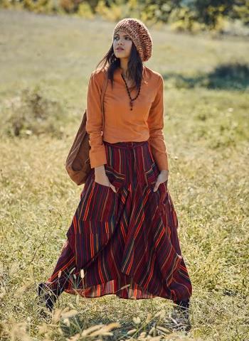 Takı tutkunu kadınlar bohem stilini İda Butik'te yakalayın!